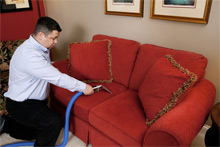 Clean Right Dayton Steam Carpet Cleaning